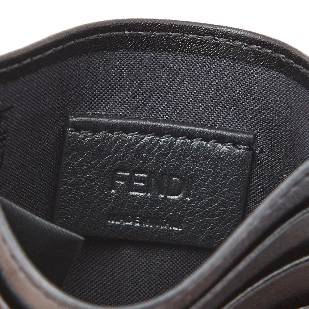 펜디(FENDI) 바이더웨이 8M0269 SME F0KUR 공용 명함/카드지갑