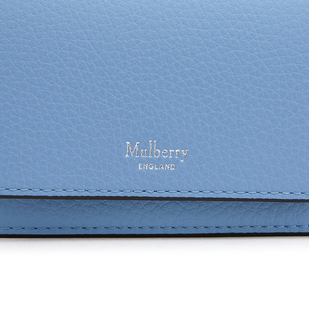 멀버리(MULBERRY) 컨티넨탈 RL5311 013 D159 여자 명함/카드지갑