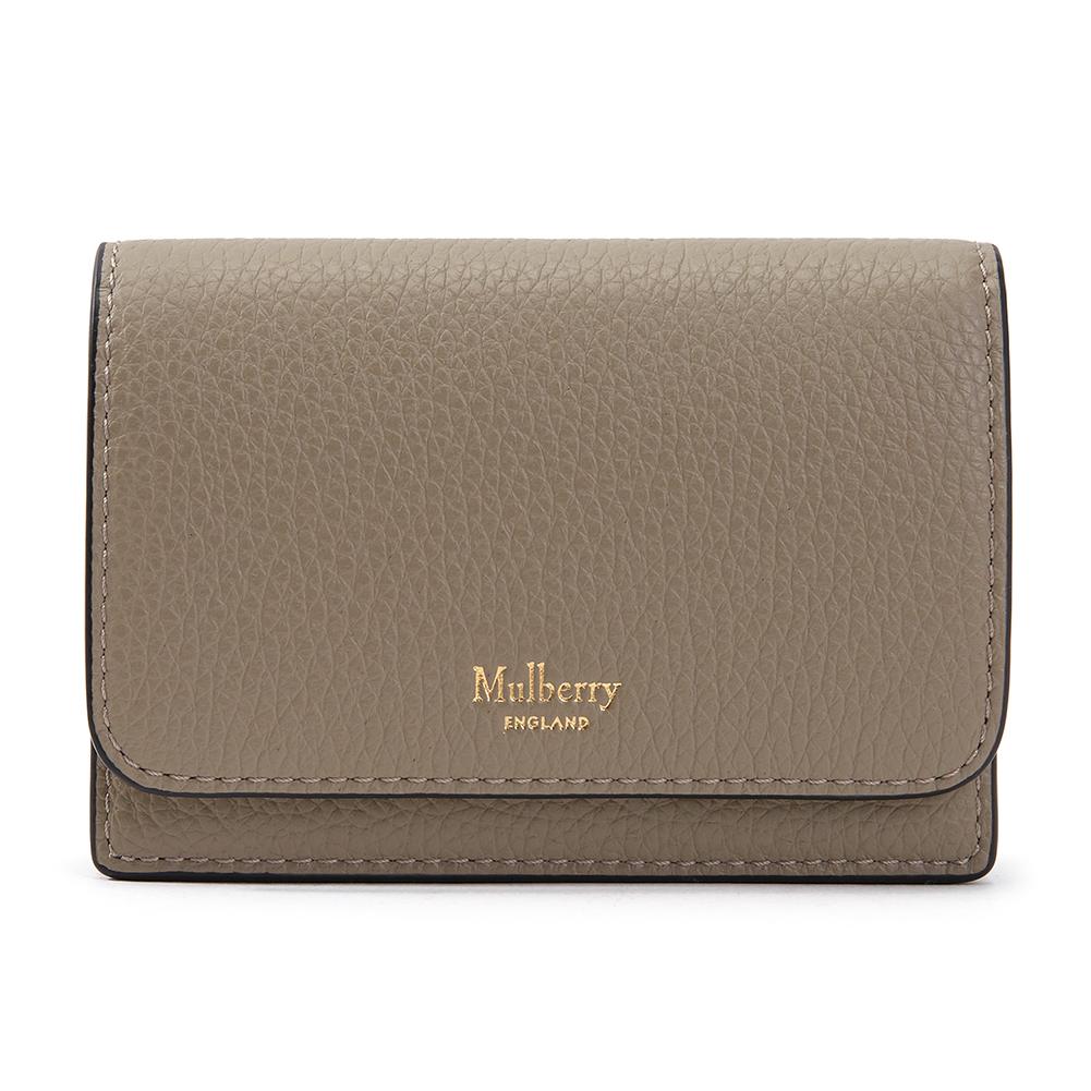 멀버리(MULBERRY) 콘티넨탈 RL5311 205 D646 여자 명함/카드지갑