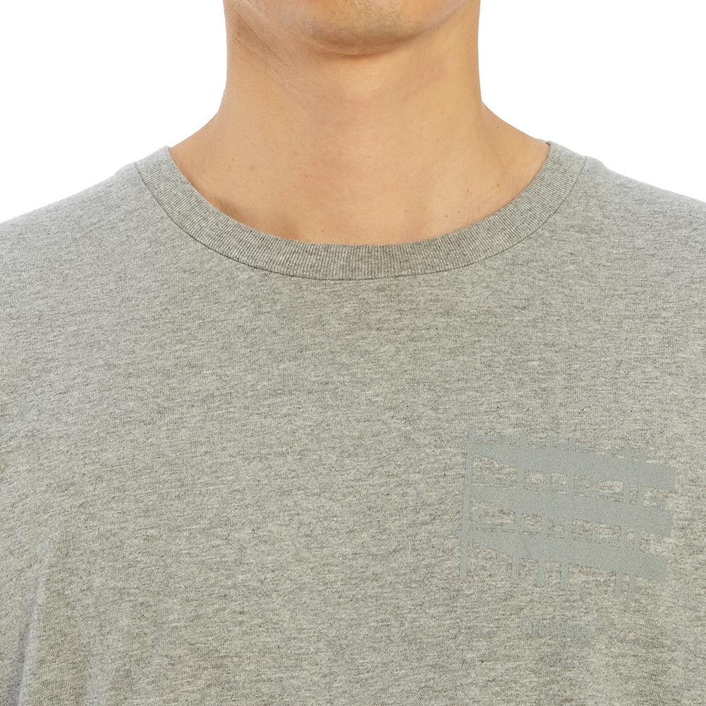 오프 화이트(Off White) 인더스트리얼 슬림 OMAA027E 19185004 0791 남자 반팔티셔츠