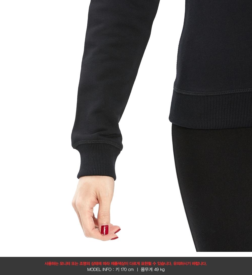 겐조(KENZO) 타이거 2SW705 4XA 99A 196 여자 긴팔 기모 맨투맨 티셔츠