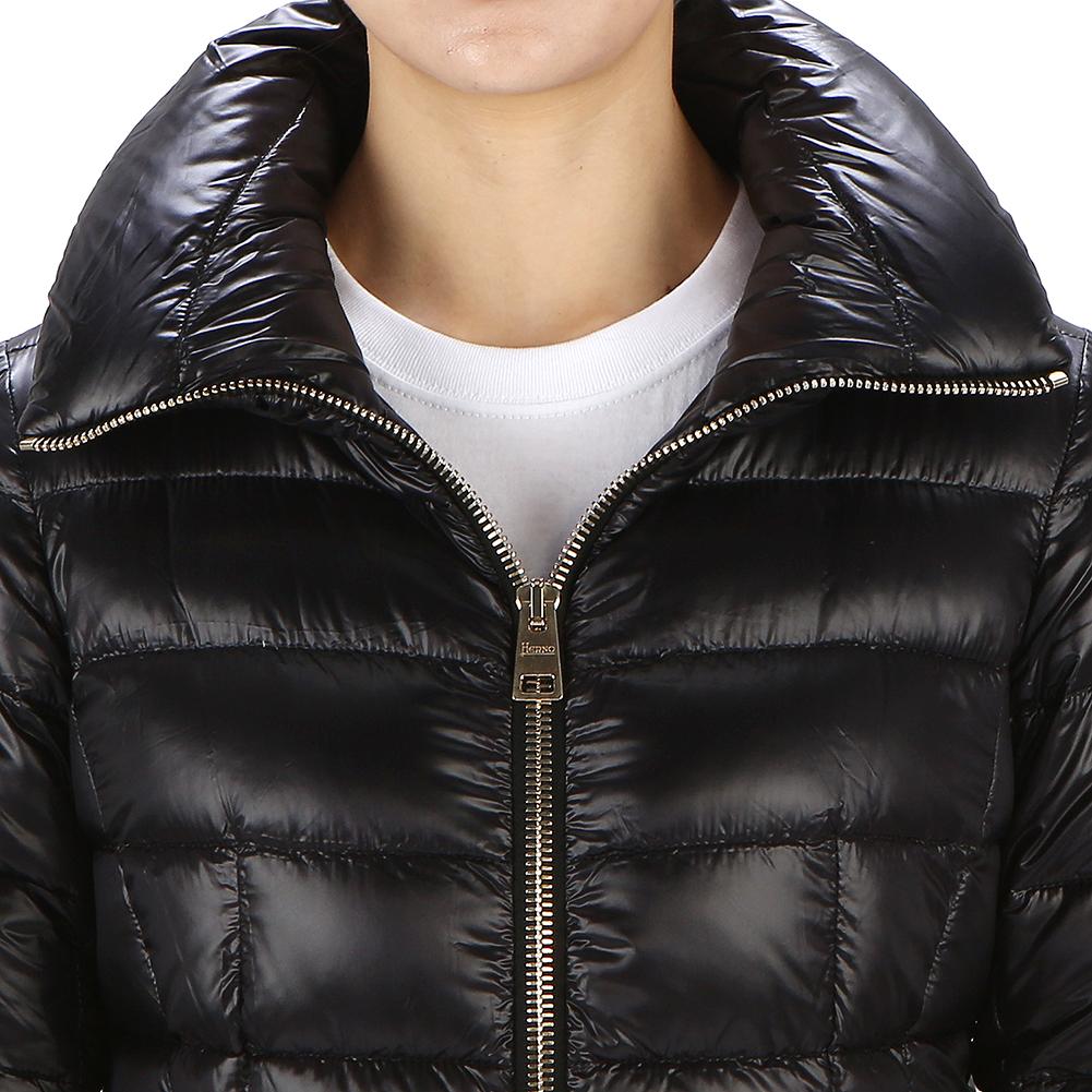 에르노(HERNO) PI0002DIC 12017 9300 여자 패딩 점퍼 자켓