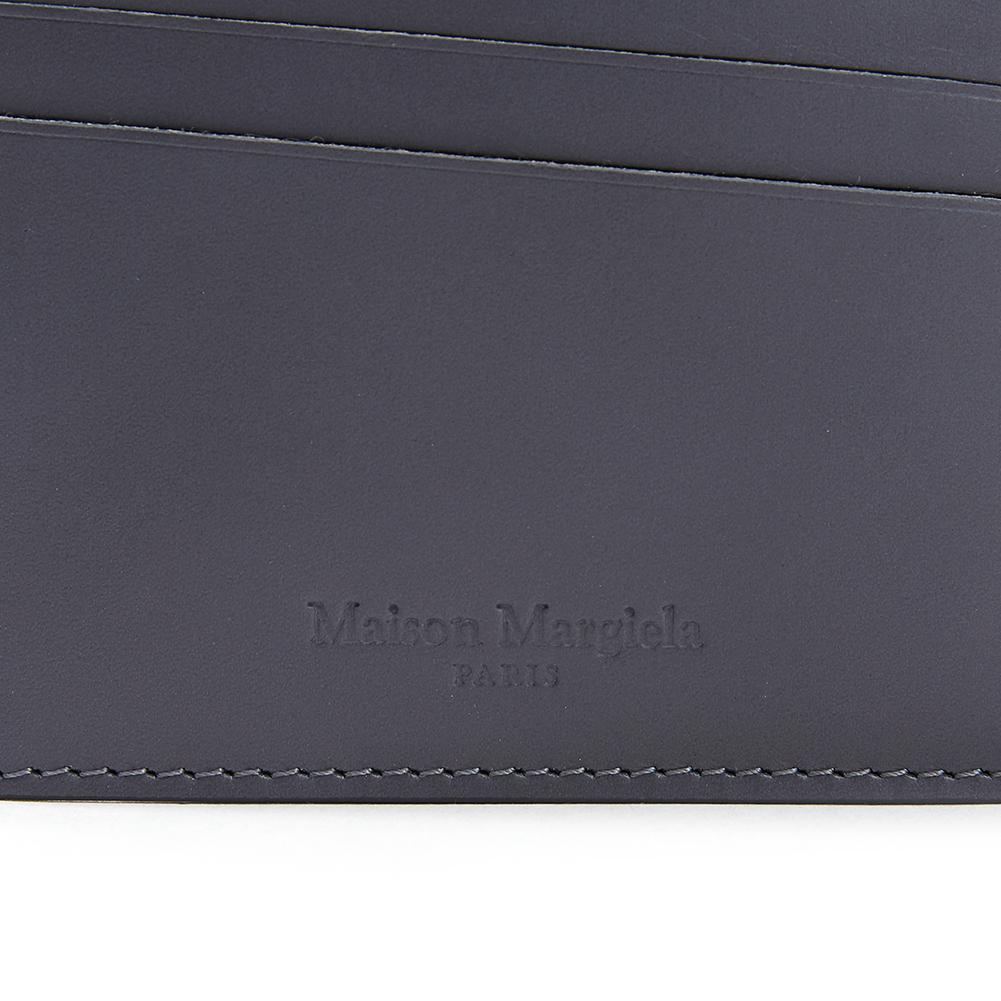 메종 마르지엘라(MAISON MARGIELA) S35UI0432 PS935 T8085 공용 명함/카드지갑