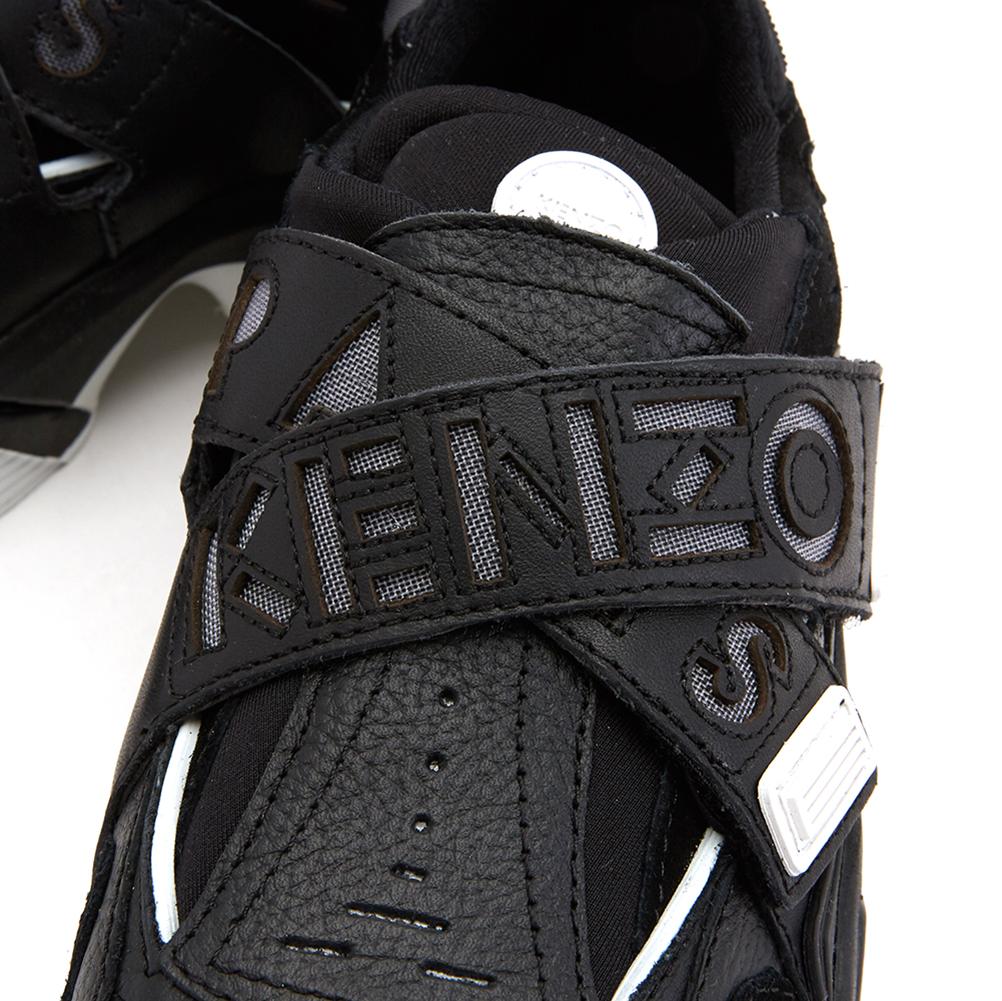 겐조(KENZO) 소닉 벨크로 2SN351 L52 99 195 여자 스니커즈
