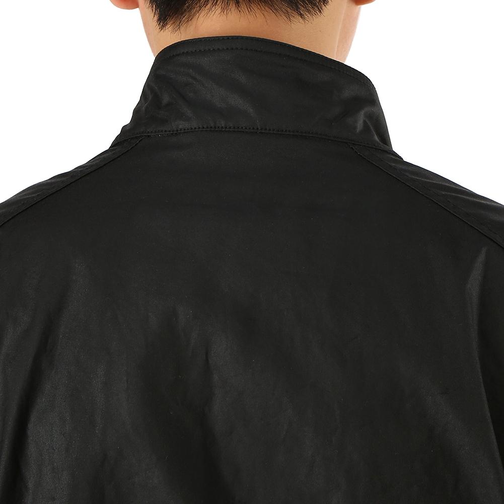 벨스타프(BELSTAFF) 트라이얼마스터 왁스코팅 71050460 C61N0158 90000 남자 자켓
