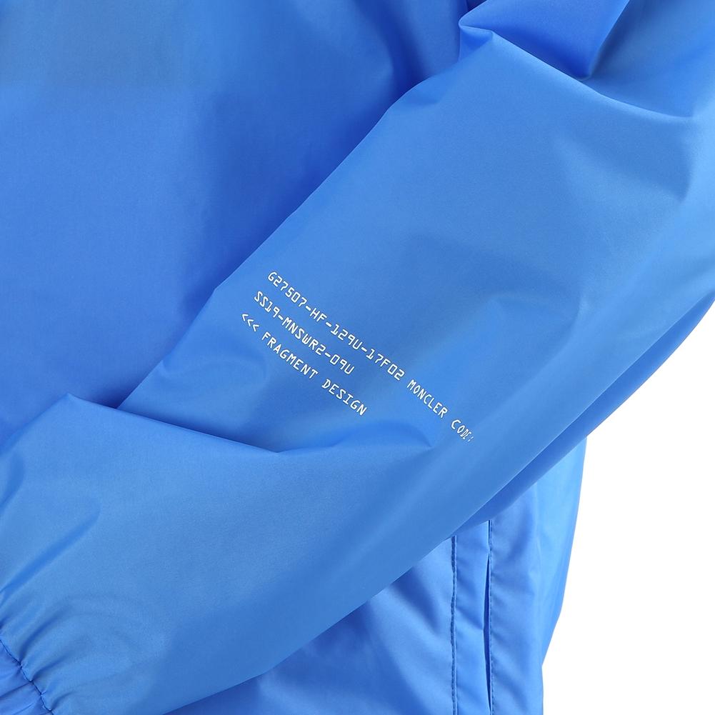 몽클레어(MONCLER) 지니어스 프래그먼트 다운비트 4000250 539KJ 712 남자 자켓