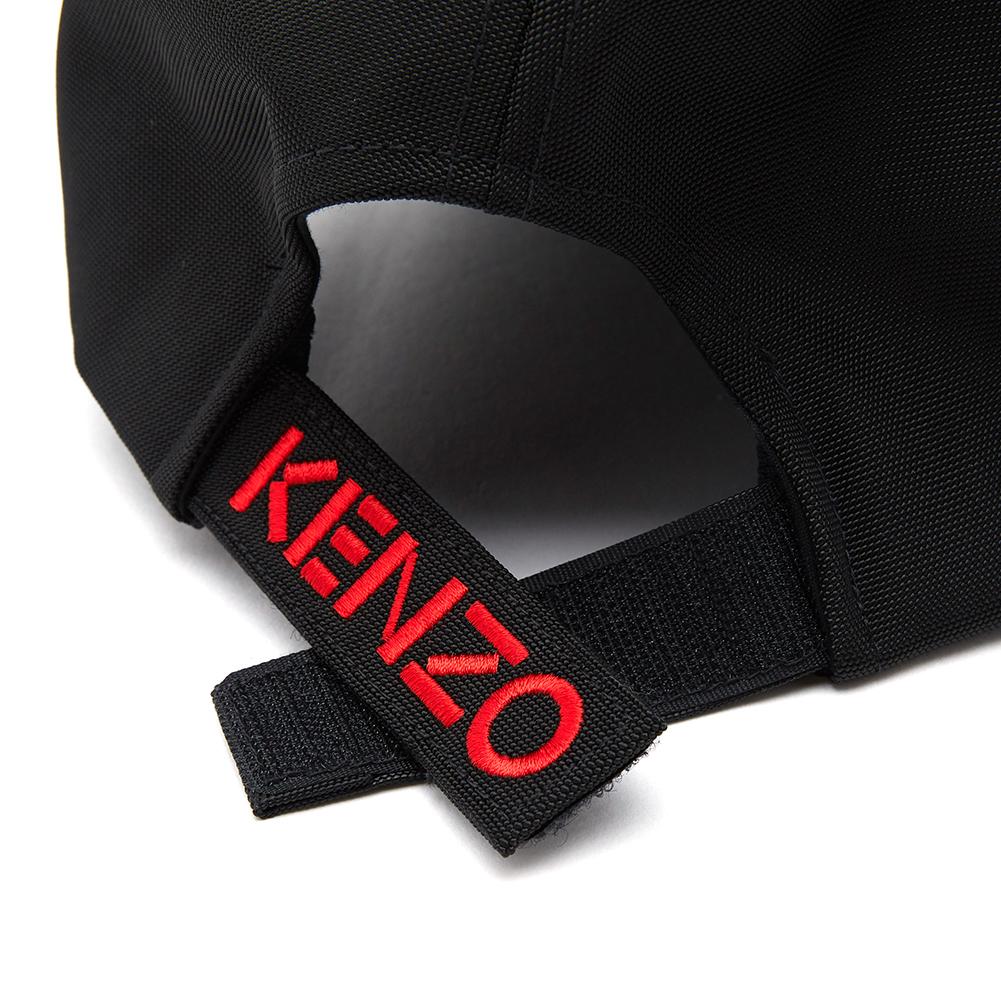겐조(KENZO) 타이거 자수 5AC301 F20 99B 공용 모자