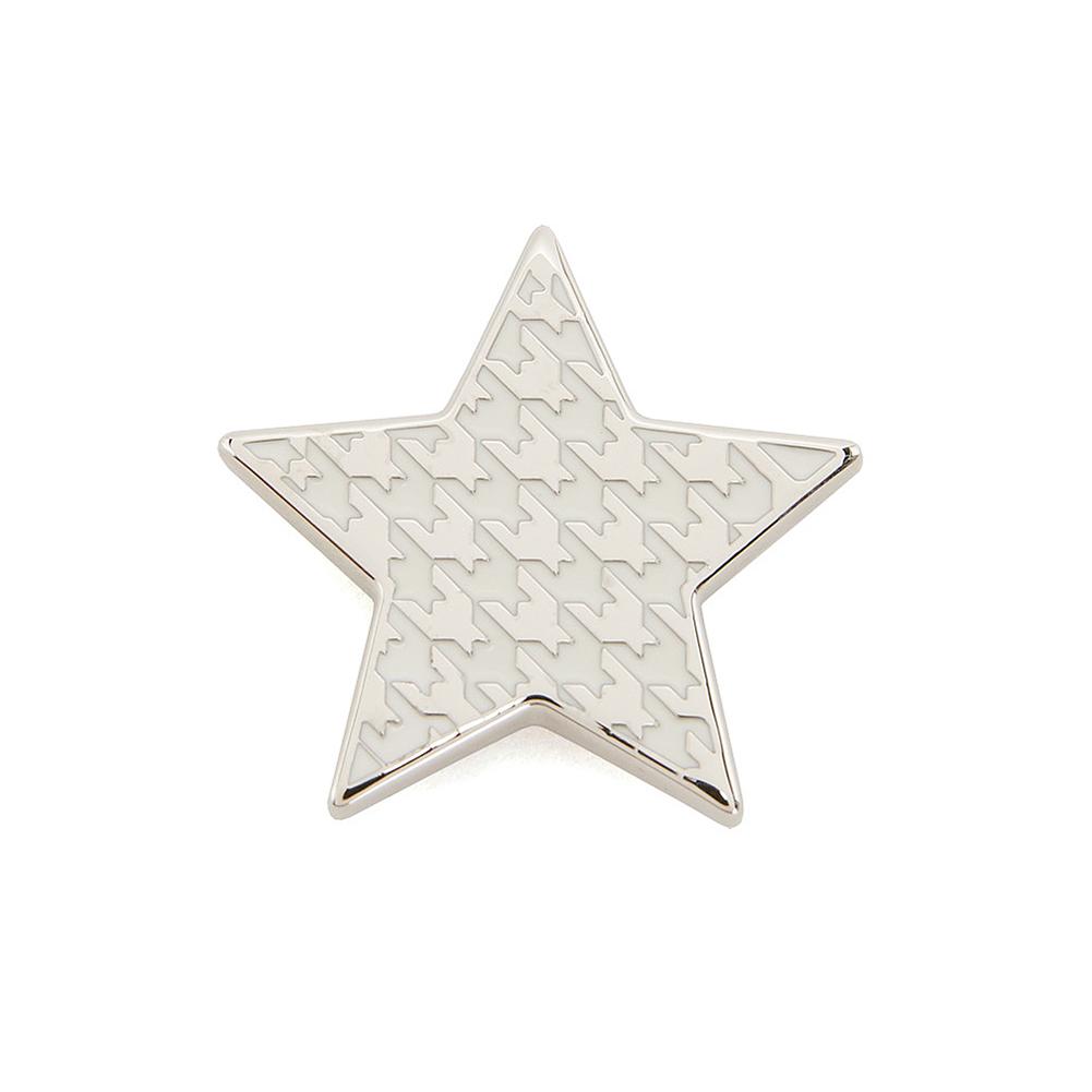 크리스챤 디올(CHRISTIAN DIOR) 럭키 스타 S9007PECD 933 공용 뱃지
