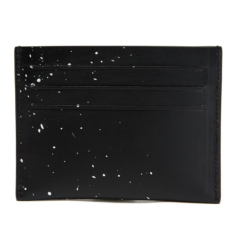 지방시(GIVENCHY) 스텐실 로고 BK601KK0EA 004 공용 명함/카드지갑